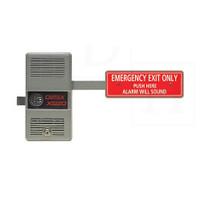 ECL-230D Detex Alarm Exit Control Lock, Silver color