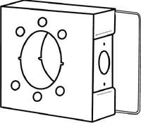 Keedex K-BXRHO Gate Box