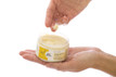 ANEL Body Butter warms to the touch