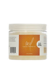 ANEL Body Scrub, 16 ounce