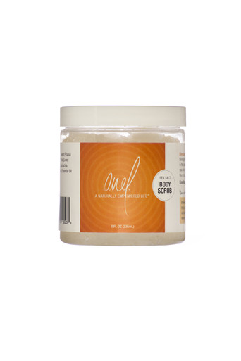ANEL Body Scrub, 8 ounce
