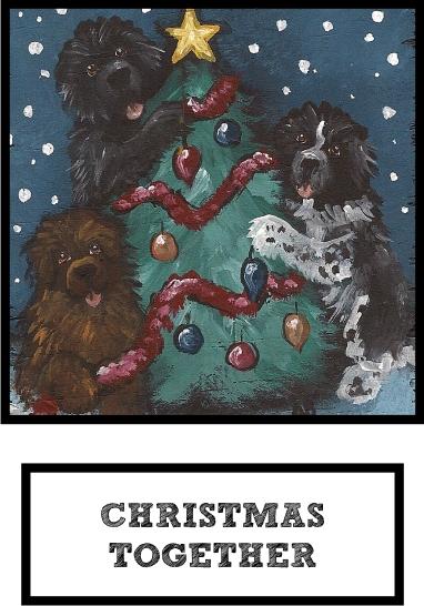 christmas-together-black-brown-landseer-newf-thumb.jpg