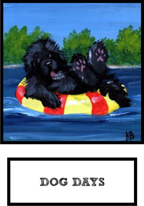 dog-days-black-newf-thumb.jpg