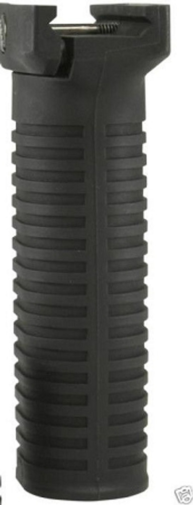 Tactical Full Sized Vertical Grip for Picatinny & Weaver Quad Rail Fore Grip