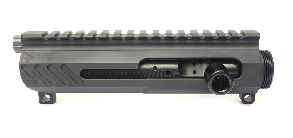 DAVIDSON DEFENSE  XRS3 AMBIDEXTROUS SIDE-CHARGING UPPER RECEIVER ASSEMBLY ( New Enhanced )