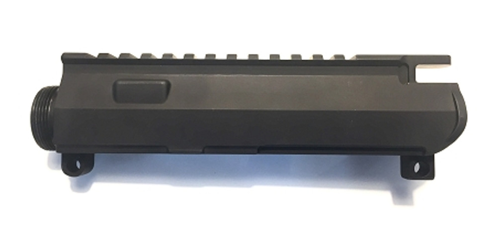 IMI Defense Ar-15 Billet Upper Ar Receiver Made by Israel Military Industries