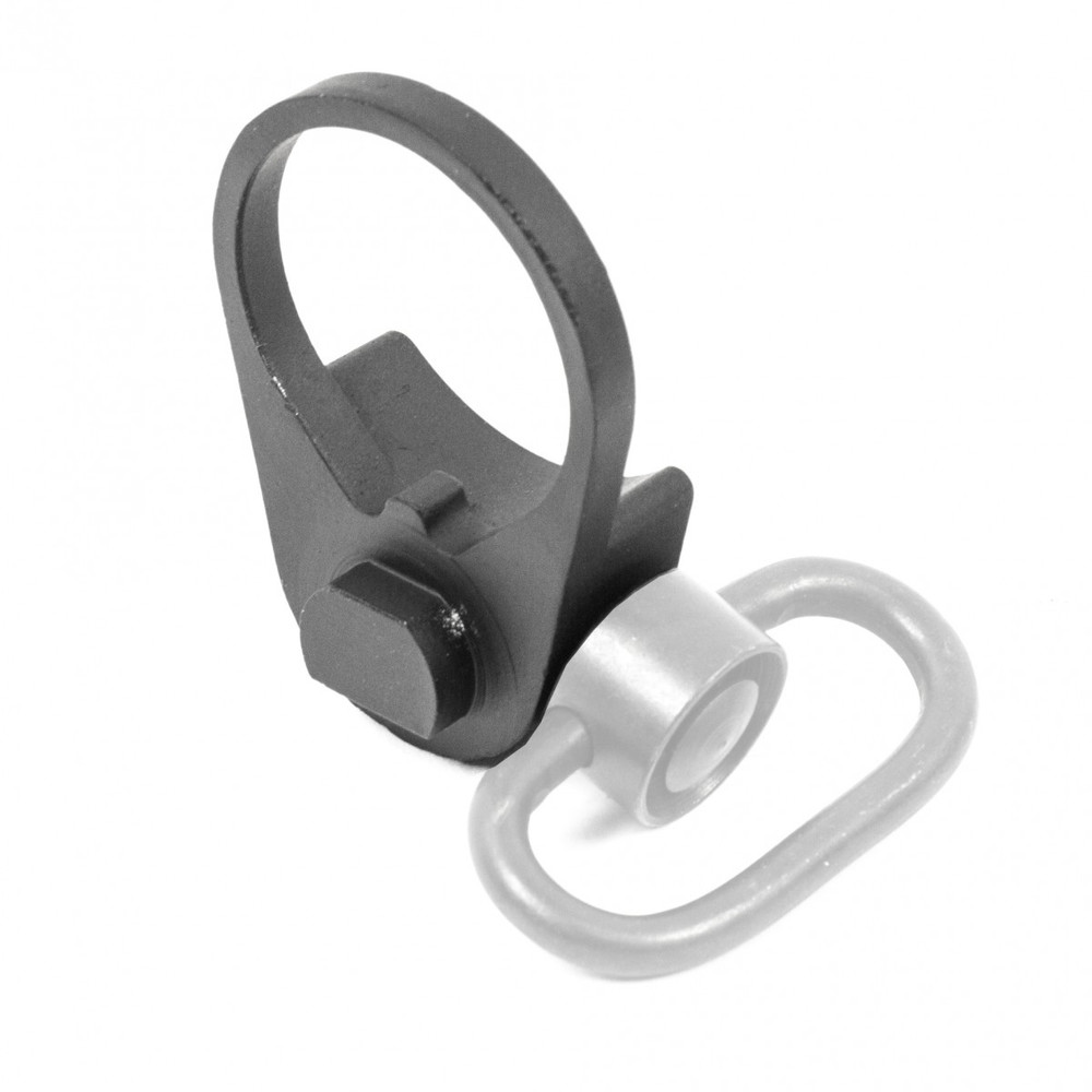 Ambidextrous QD Swivel Sling Adapter End Plate