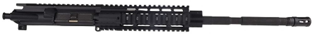 "Davidson Defense Assembled Upper 16"" 5.56 Nato 1:7 M4 Phosphate Barrel W/ 7"" Slim QuadRail Handguard"