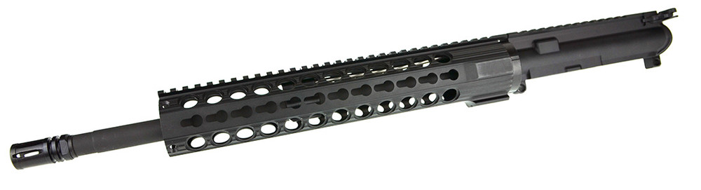 """SOTA Arms AR15 Complete Upper Receiver 16"""" 5.56 Mag Phos 1:9 M4 - included BCG and Charging Handle - USA MADE!"""