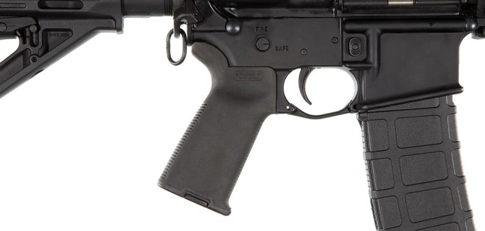 Magpul AR-15 MOE+ Grip - Black