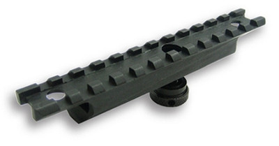 """Carry Handle Adapter Weaver Mount 5""""/ US Forces Stanag Ring Compatable"""