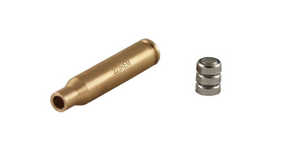 .223 REM 5.56 Brass Laser Bore Sighter High Quality