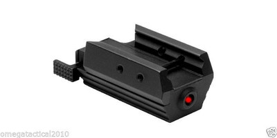 Red Pistol Laser Sight For Glock