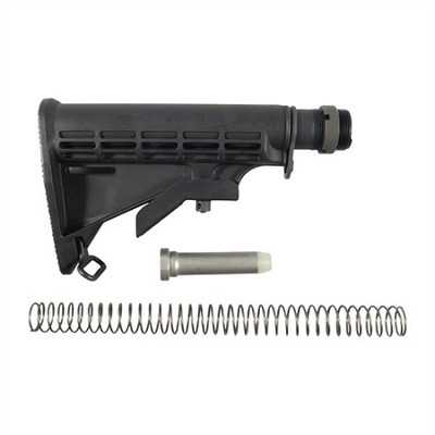 OMEGA AR-15 M16 CARBINE MIL-SPEC USGI BUTTSTOCK KIT