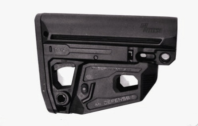 IMI Defense TS2 Tactical Butt Stock Mil Spec AR15 M4
