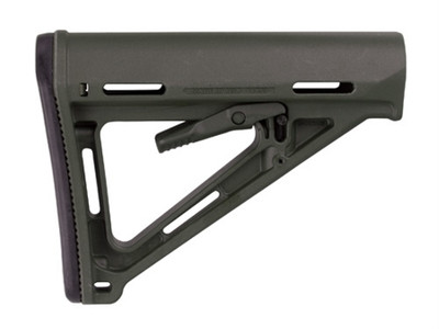 Magpul MOE Milspec Collapsible AR-15 Carbine Synthetic Buttstock
