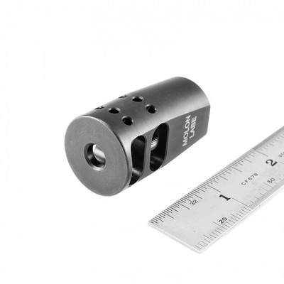 "DAVIDSON DEFENSE MUZZLE BRAKE  ""MIGI"""