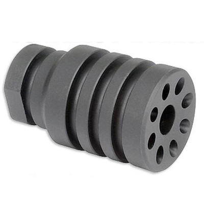 Midwest Industries .30 Caliber Blast Diverter Steel Parkerized