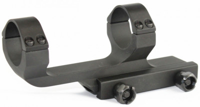 30mm One Piece Extended Picatinny Scope Mount