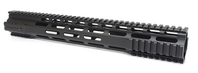 "Modular Pro 15"" Length Modular Free Float Quad Rail With Steel Nut"