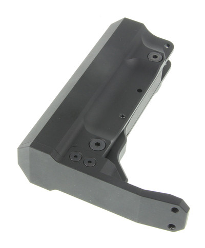 Davidson Defense Extra Small Minimalist 7 Position Collapsible Aluminum Stock - USA MADE! Ar15