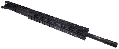 "Davidson Defense Assembled Upper 16"" 5.56 Nato 1:7 Nitride Barrel W/ 12"" Quad-rail Handguard"