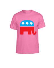 Republican Party Elephant Women T-Shirts
