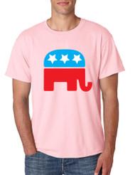 Republican Party Elephant men T-Shirts