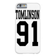 TOMLINSON  91 One Direction phone case