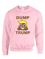 Dump Trump 2016 elections Women Sweatshirt