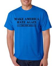 Make America Hate Again Trump 2016 Elections Men Tshirt