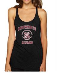 Women's Tank Top Hogwarts Alumni