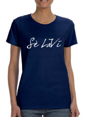 Women's T Shirt Se Lave Cool Hot Popular Tee Shirt