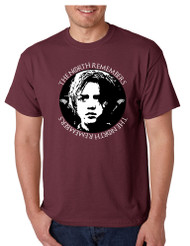 Men's T Shirt The North Remembers Cool Trendy Tshirt