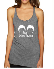 Women's Tank Top The Dolan Twins Cool Trendy TShirt