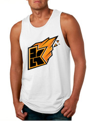 Men's Tank Top Kwebblekop Cool Top Cute Gift