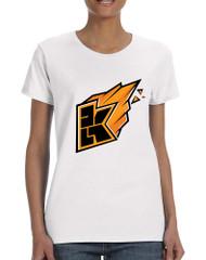 Women's T Shirt Kwebblekop Cute T Shirt Cool Gift