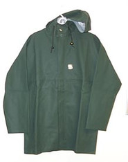 GUY COTTON BERING JACKET Medium