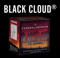 "Federal Black Cloud FS Steel 3"", 1-1/4oz, #3 shot"