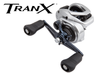 SHIMANO TRANX 300A
