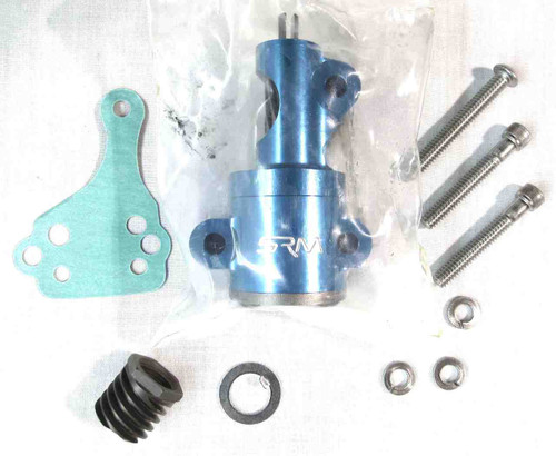 BSA  A50 / A65 HIGH DELIVERY OIL PUMP KIT  PART #SRM68.0941