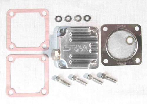 BSA A7 / A10 / A50 / A65 SUMP FILTER KIT ASSEMBLY  SRM-SF1