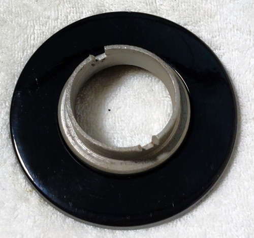 REAR WHEEL HUB CAP PART# 68-6142
