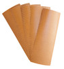 Shapers Block Sanding Sheets