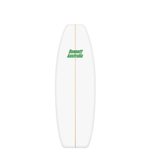 6'2 Fish Blank Dion Chemicals