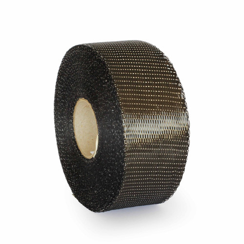 Uni Carbon Fibre Tape: 65mm
