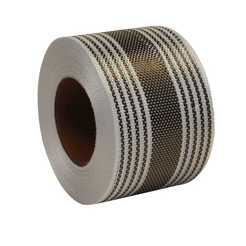 Basalt Hybrid Tape: 36 Strand 80mm