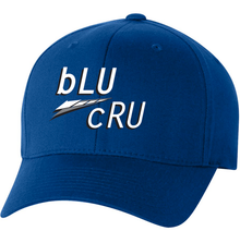 bLU cRU Wool Flex Fit Cap