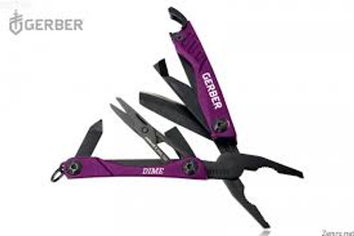 Gerber Dime - Purple