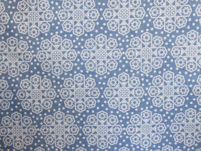 Arabesque Quilting Cotton 03